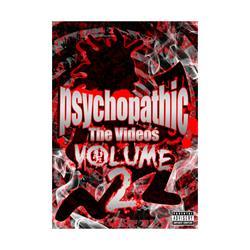 The Videos Volume 2