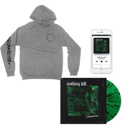 Disconnected Bundle 10