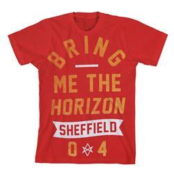 Sheffield Red