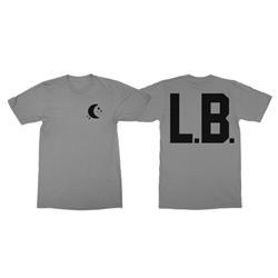 L.B. Grey