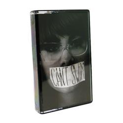 Death Deserves A Name Black Cassette