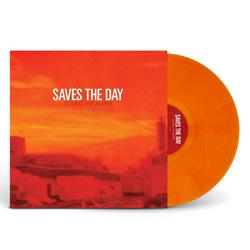 Sound The Alarm Orange 12