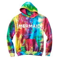 Mermaid Multi-Rainbow
