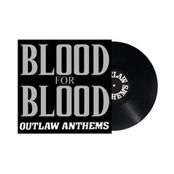 Outlaw Anthems Black 12