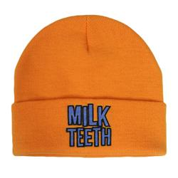 Logo Orange Beanie