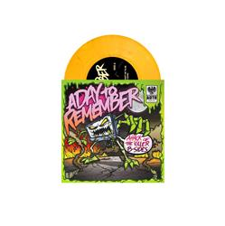Attack Of The Killer B-Sides Yellow