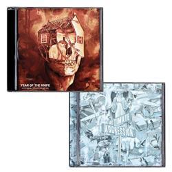 Internal Incarceration CD Collection
