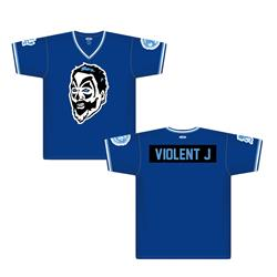30th Anniversary Shangri-Violent J Baseball