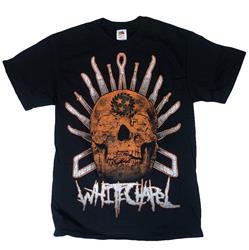 Whitechapel- Surgeon Black
