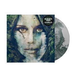 Earthwalker (Deluxe Reissue) Green/White Starburst LP