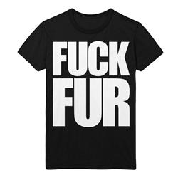 Fuck Fur Stack Black