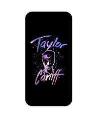 Galaxy Black Iphone Case 5/5S
