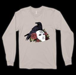 Clothing Raven Sand