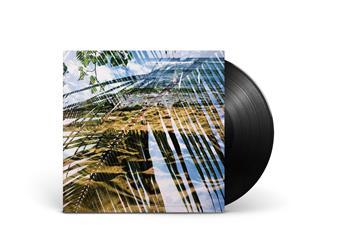 Dogs On Acid Black Vinyl + Download