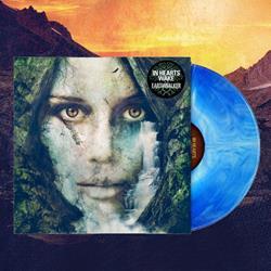 Earthwalker (Deluxe Reissue) Blue/White Starburst LP