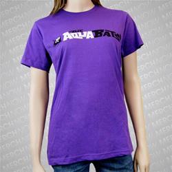Classic Purple Girl Shirt