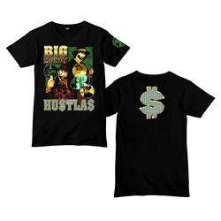 30th Anniversary Big Money Black