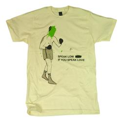Boxer Natural T-Shirt