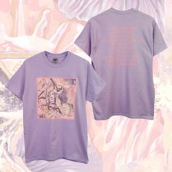 Ultraviolet Album Orchid