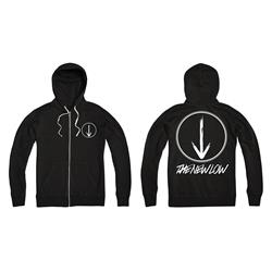 Arrow Logo Black