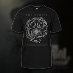Inherent Man Black T-shirt *Sale! Final Print* $6 Sale Final Print! $6 Sale