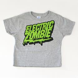 Ecto Heather Grey Toddler
