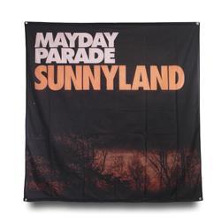 Sunnyland  Flag