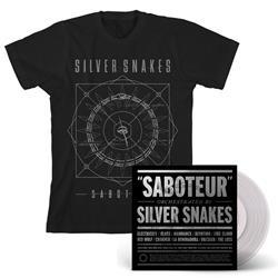 Silver Snakes - Saboteur Bundle