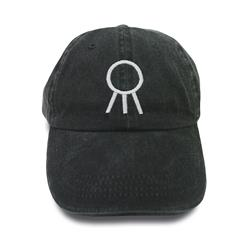 Logo Coal Dad Hat