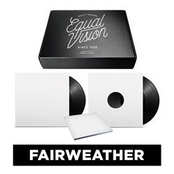 Fairweather Mystery Box Set