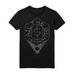 Hail The Sun - Tshirt/Download Bundle