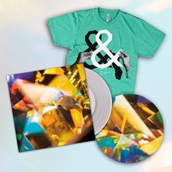 Pretty & Nice LP+T-Shirt+Slipmat