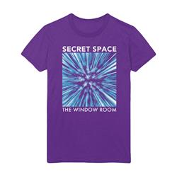 The Window Room Purple