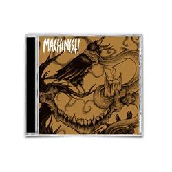 Pronegative CD
