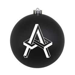 Logo Christmas Ornament