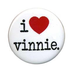 I <3 Vinnie White