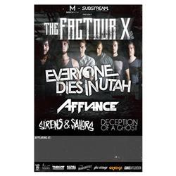The Factour X Tour
