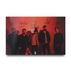 Dead Reflection Signed