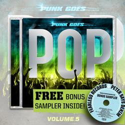 Punk Goes Pop Vol. 5
