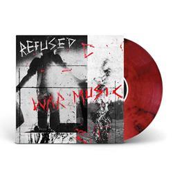 War Music LP + DD