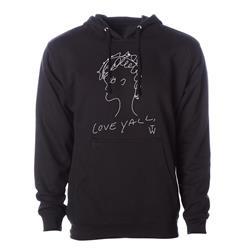 Love Y'all Black