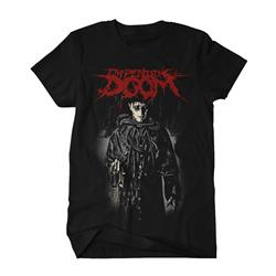 Impending Doom - The Serpent Servant Black $6 Sale