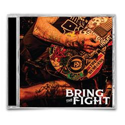 Bring The Fight - Bring The Fight  - CD