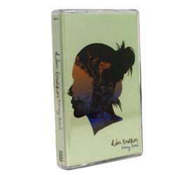 Heavy Head Pale Green Cassette