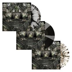 Crux LP Bundle