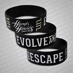 Evolve And Escape Black