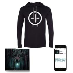 Into The Fray Pullover Bundle