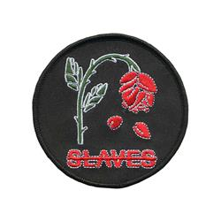 Logo Black Patch
