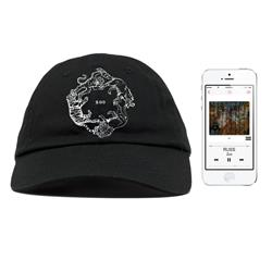 Zoo Hat + Digital Album