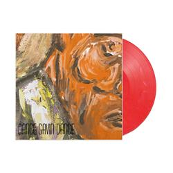 Whatever I Say Is Royal Red Marble LP